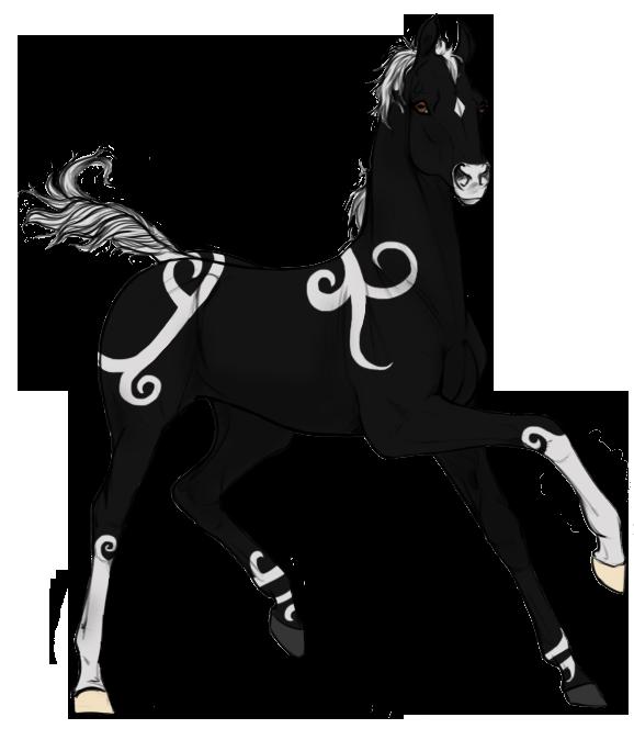 Cavalerie US - Jenny - Pouliche 904031jenny