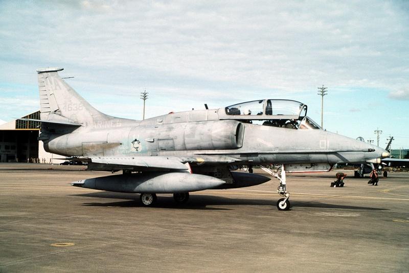 DOUGLAS A-4 SKYHAWK [NOUVELLE VERSION] 904872DouglasOA4MSkyhawk2