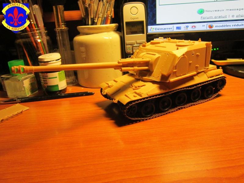 AMX 30 AUF1 au 1/35 d'Heller par Pascal 94 905203IMG16051