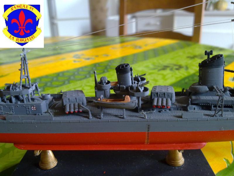 "Yukikaze ""opération Ten-Go 1945"" 906522010920111646L"