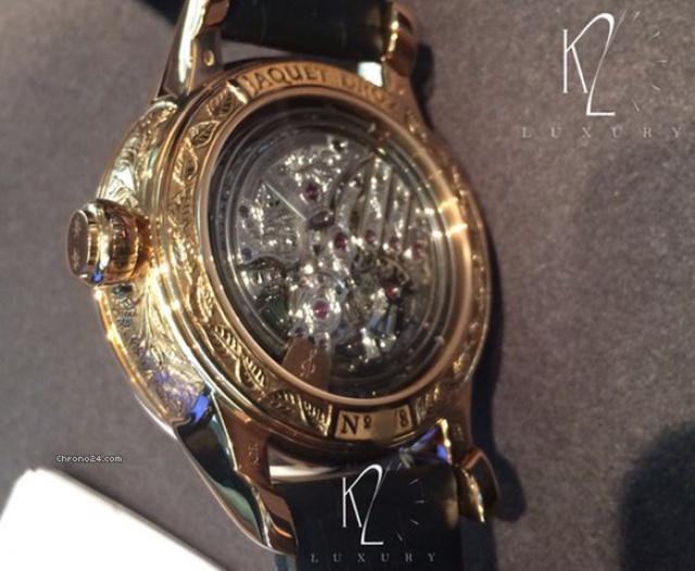 vacheron - Pour vous, quelle montre est le summum des montres ? - Page 10 9065283109244b