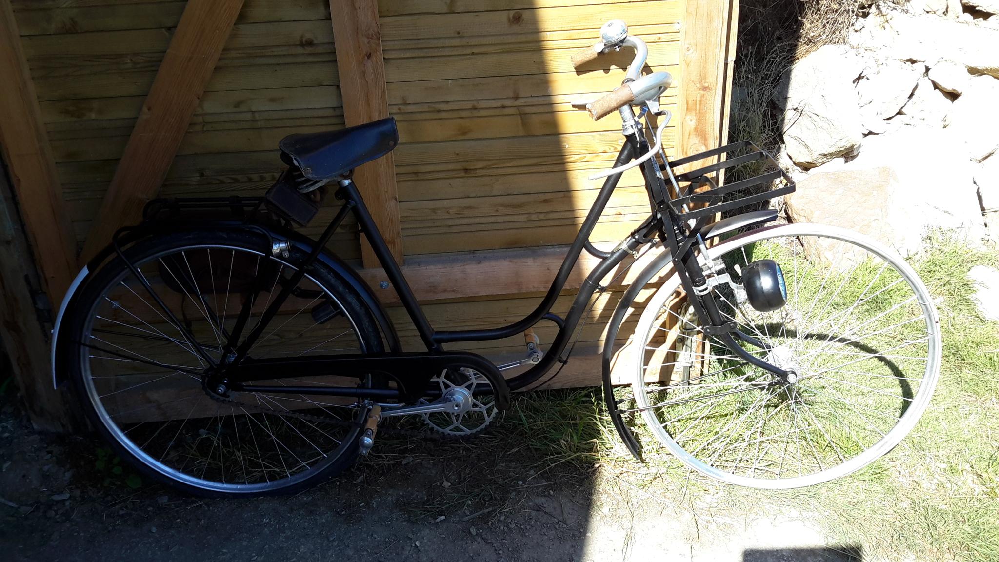 vélo col de signe de l'association 90823420160812112817