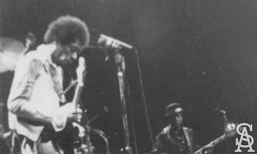 New York (Fillmore East) : 31 décembre 1969 [Second concert]  908603BandOfGypsys