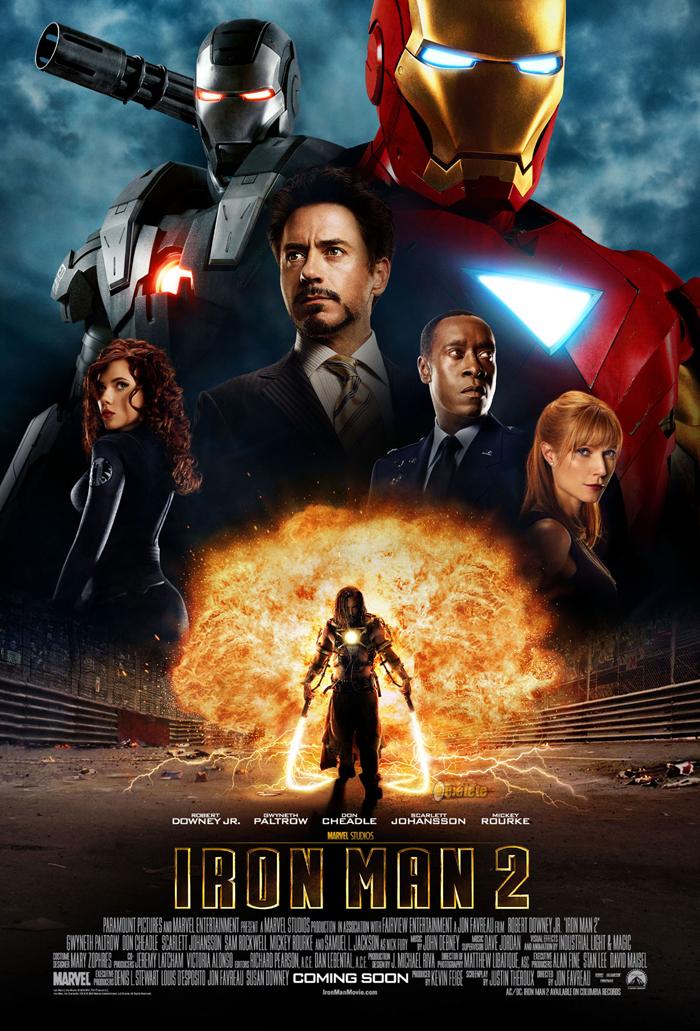 Iron Man 2 908956Poster02