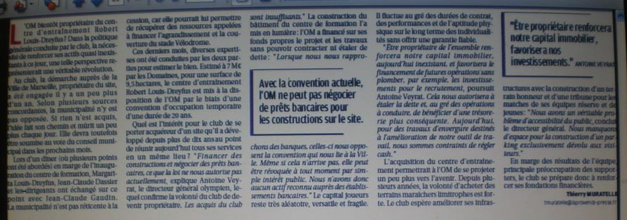 """CENTRE D """"ENTRAINEMENT ROBERT LOUIS DREYFUS ;;LA COMMANDERIE  909942IMGP3877"""