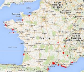 Carte des kitefoils 911311cartefoils2014