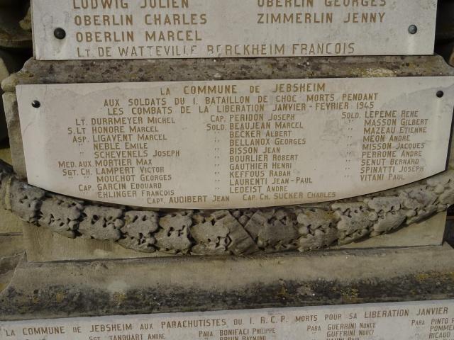 Le Bataillon de Choc 1943/1963. Photos. - Page 2 911892DSC00511min