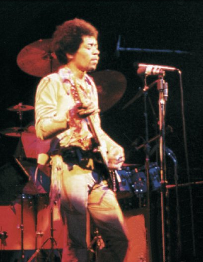 New York (Fillmore East) : 31 décembre 1969 [Second concert]  912075Image1