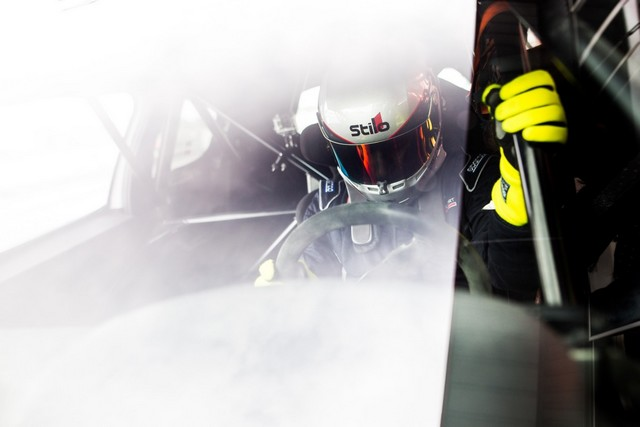 Franc Succès Pour Le 1er Rendez-Vous Des Rencontres Peugeot Sport 912178IMG5305