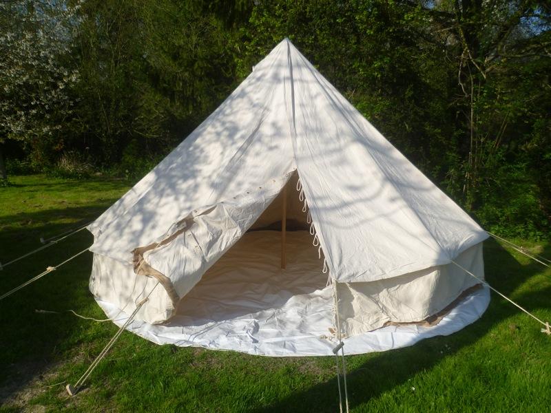 Tente collective france 40 912653P1020567