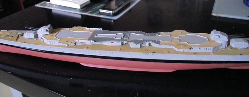 Prinz Eugen Trumpeter au 1x350 912958PrinzEugenTrumpeter1x35022