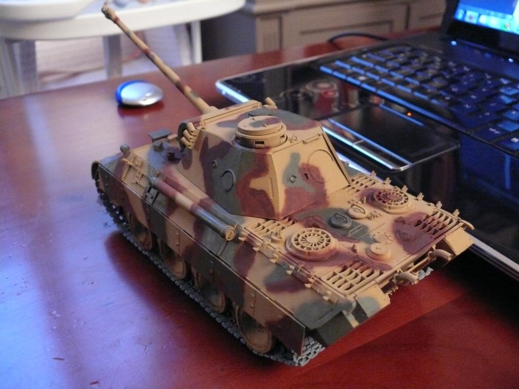 Panzerkampfwagen Panzer V Panther Ausf D. - Page 4 915307panther22