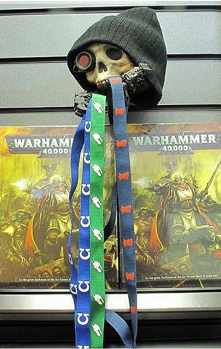 Le Livre de Règles de Warhammer 40,000 - V6 (en précommande) - Sujet locké - Page 4 915427goodiesimperials