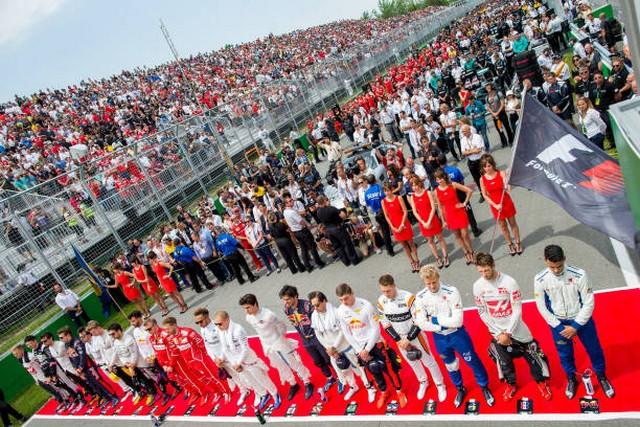 F1 GP du Canada 2017 : Victoire Lewis Hamilton 915574694922268