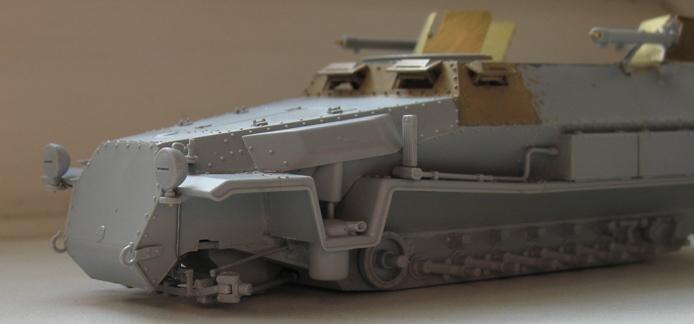 sd.kfz 251/16 flammpanzerwagen  Dragon 1/35 - Page 3 916485modles110022