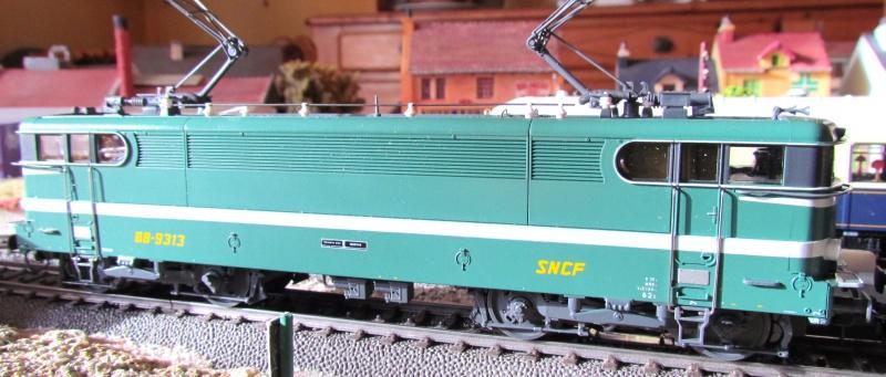 "BB-9313 SNCF ""Jacquemin"" Roco 3 rails AC 916865IMG5998"