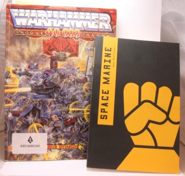 Warhammer 40.000 : le 25ème anniversaire 916963Roguetraderblog