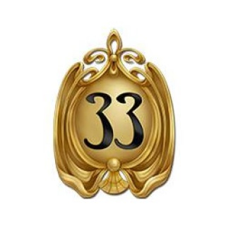 [Disneyland Resort] Les lounges exclusifs Club 33 et 1901 - Page 2 917278C33