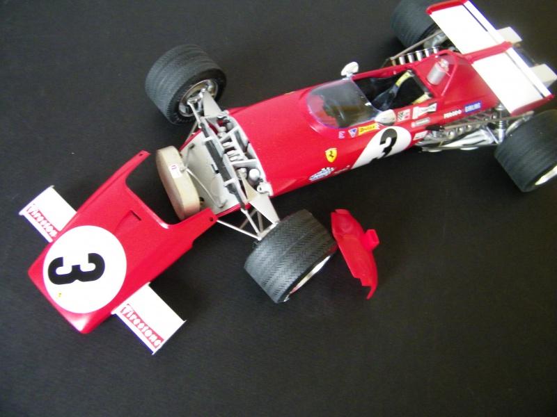 Ferrari 312B 9174361000407