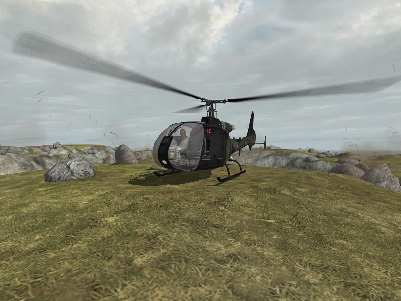 [PR BF2] Mini-Mod Falklands (Malouines)  917874133
