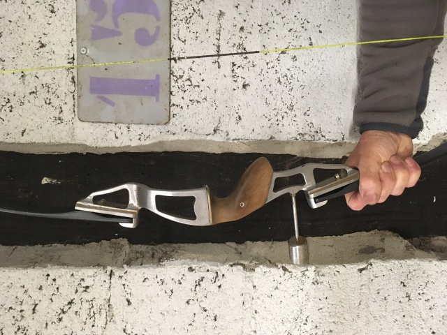 Poignée métal home made  918041IMG1841