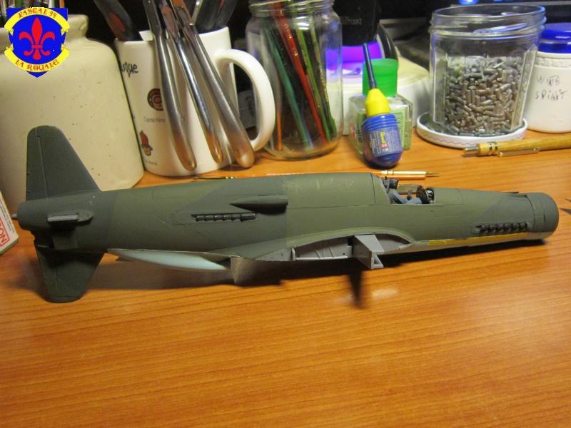 Dornier 335 A PFEIL de Tamiya au 1/48 par Pascal 94 - Page 3 918220IMG40141