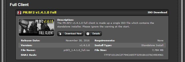 [PR BF2]  Project Reality Version 1.4 dispo ! 918880telechargement