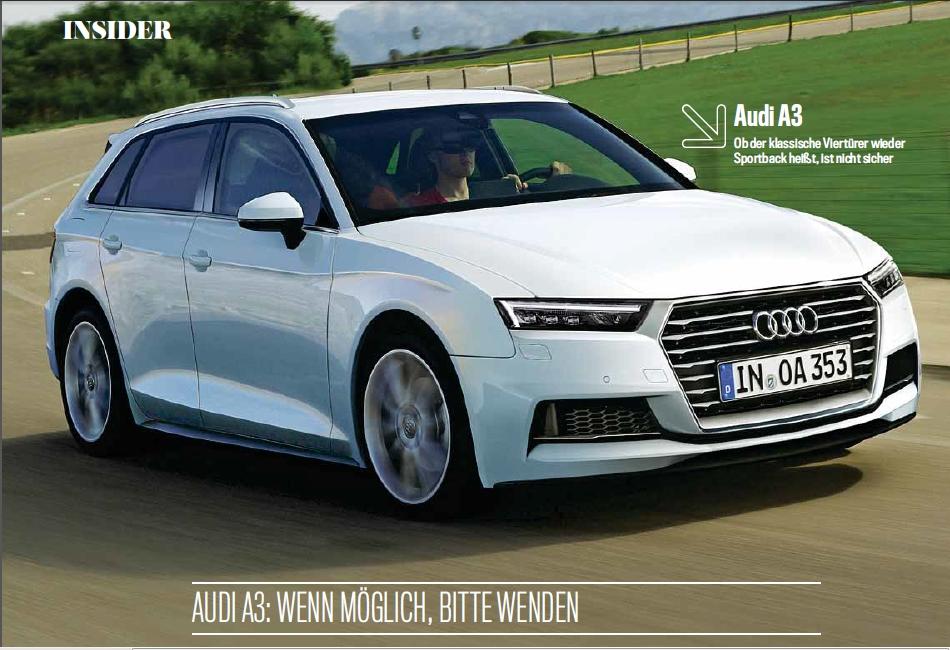 2020 - [Audi] A3 IV 91895342a3