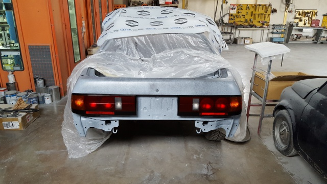 Mazda RX7 FC3S (restauration et preparation street) - Page 6 91933620160804193306