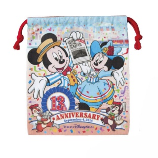 Tokyo Disney Resort en général - le coin des petites infos 920427TDS2