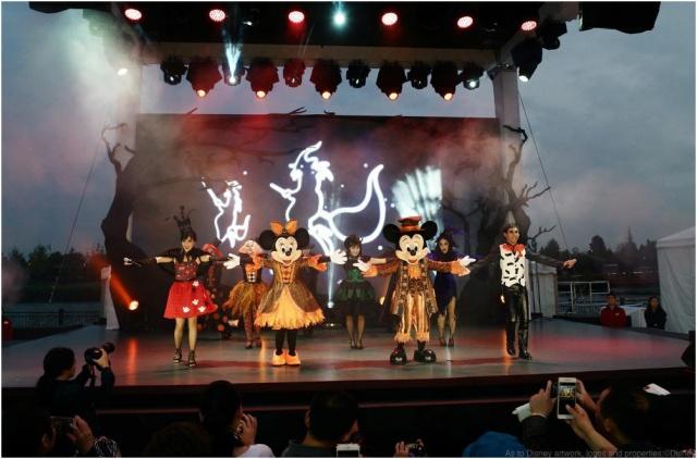 Disneytown [Shanghai Disney Resort - 2016] 920443w179
