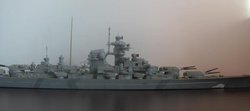 Bismarck 1/700 [Trumpeter] - Page 3 920777HPIM2147