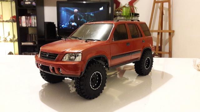 Honda cr-v expedition (news p.4) - Page 3 92127520171107221957