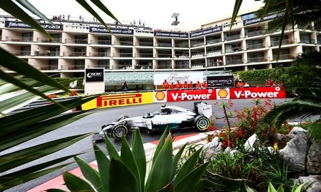 F1 GP de Monaco 2014 : (essais libres-1-2-3-Qualifications) 9214192014jeudiLewisHamilton