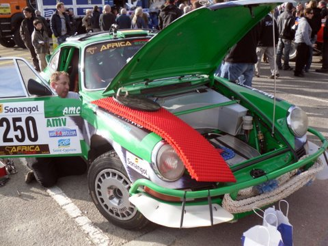 AFRICA ECO RACE 2012 921806SDC16024