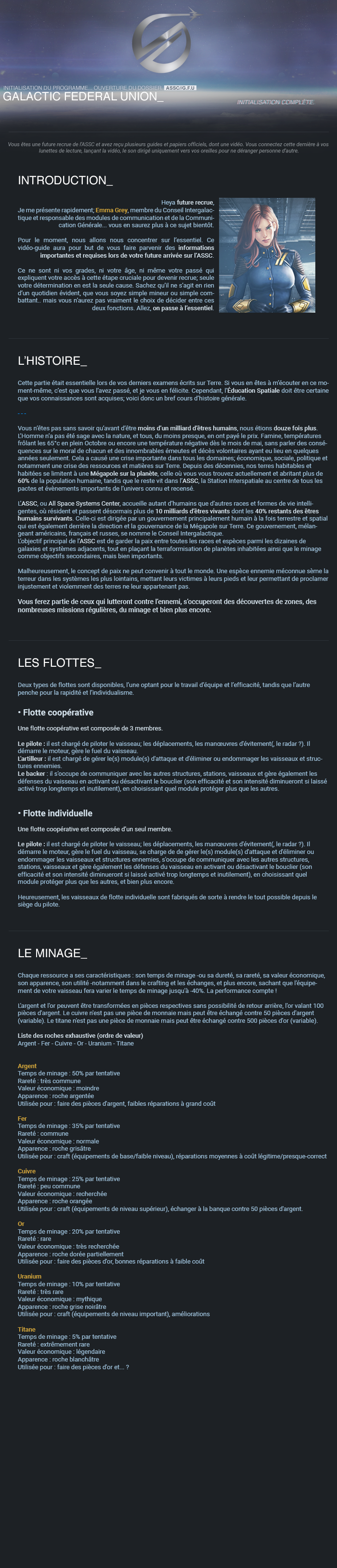 Nova | Projet Forum RPG Galactique 922965threadprez