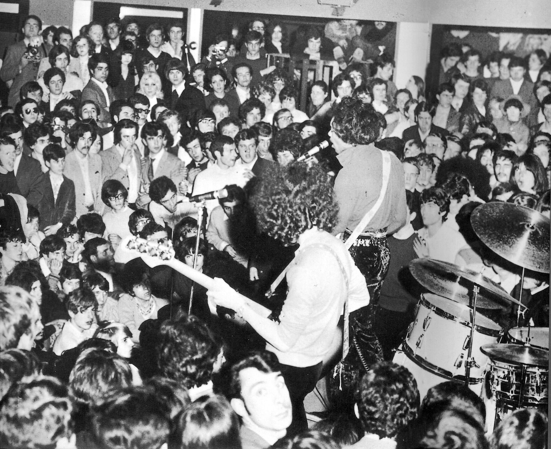 Milan (Piper Club) : 23 mai 1968  924467milano3