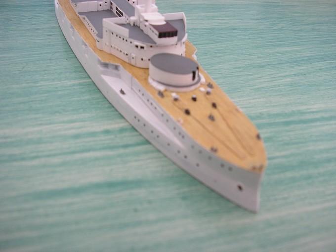 SMS Schleswig Holstein 1/600 chris 924718P3161023