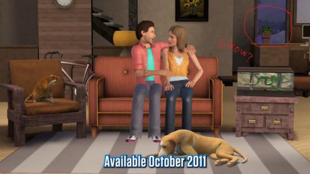 Les Sims™ 3 : Animaux et Cie 9247392