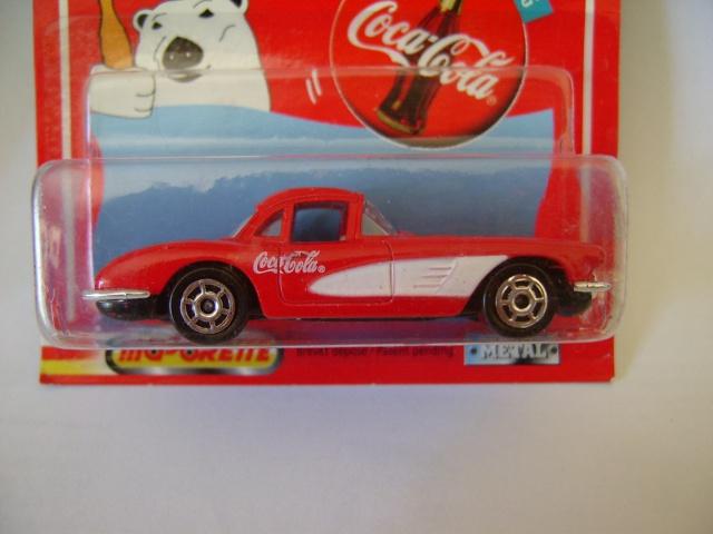 N°279 Chevrolet corvette 58 925731344