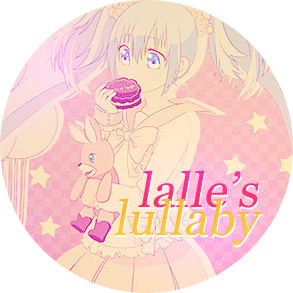 Lalle's lullaby 925913241