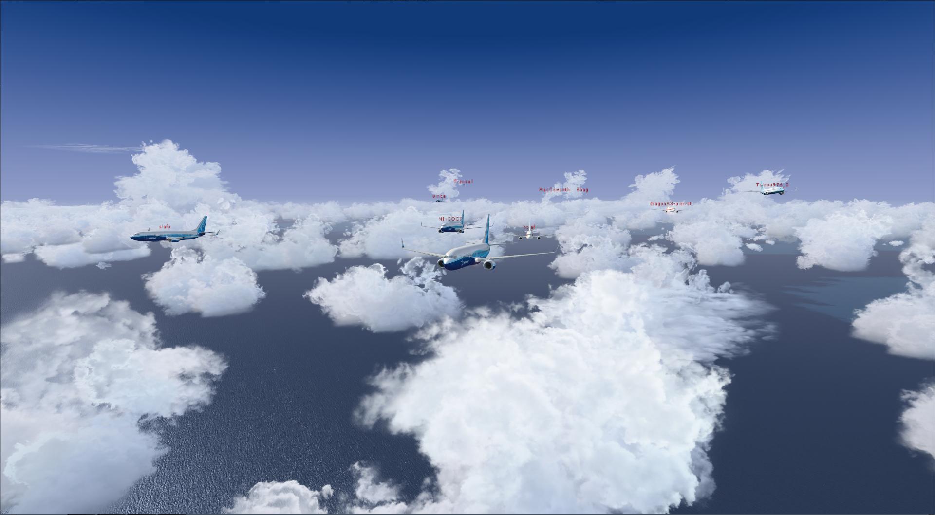 Compte rendu de ce vol patrouille en linear super vol du 23 10 2014 en 737 92597220141023214156281