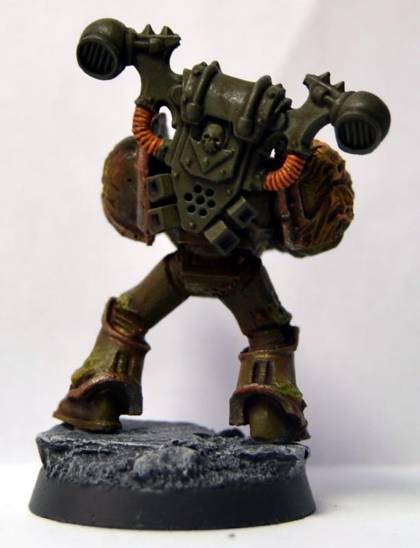 [CDA - HivEscouade] Les Plagues Marines de la Horde 926813411