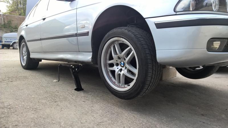 [ BMW E39 535i V8 M62 an 1997 ] Problème sur le circuit de refroidissement (résolu ) - Page 2 927151WP20160727190414Pro