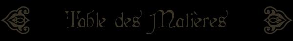 Les chroniques de Brönn Menred 9271566474