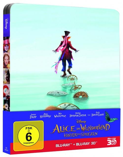 [Débats / BD] Les Blu-ray Disney en Steelbook - Page 39 927199aliice
