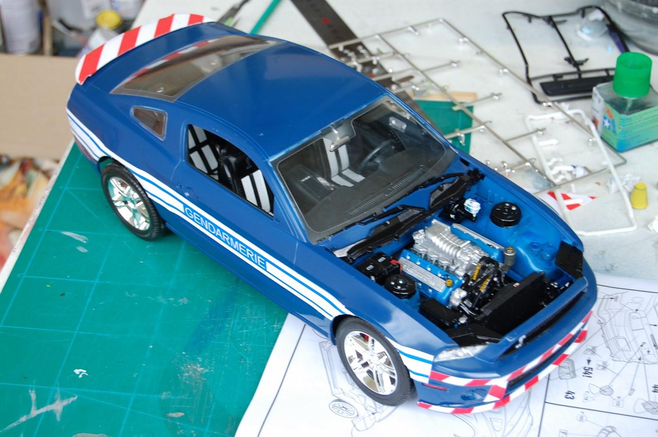 Shelby GT 500 version imaginaire Gendarmerie - Page 2 927747Mustang36Copier