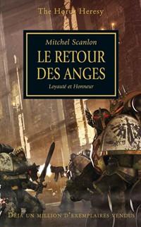 Programme des publications Black Library France de janvier à décembre 2012 927898frdescentofangels
