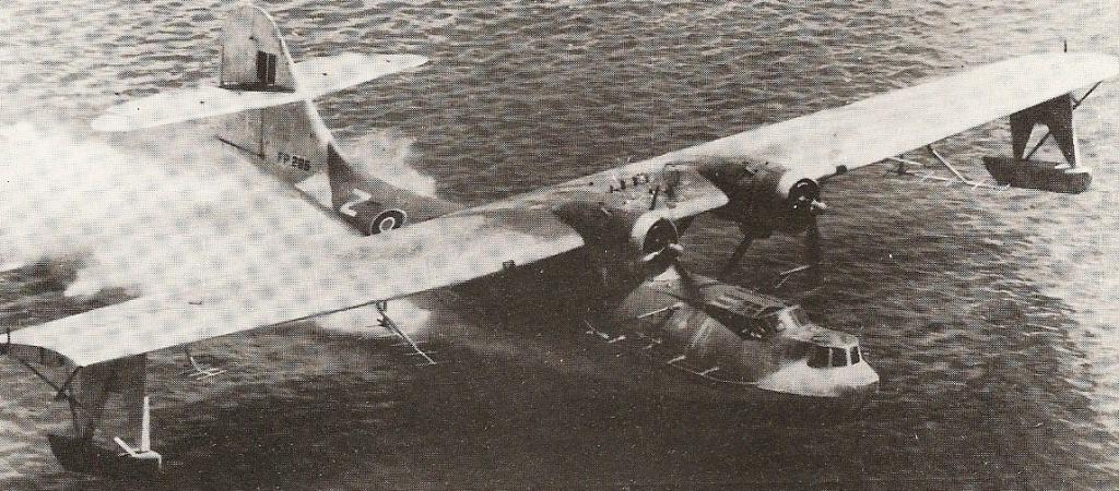 CONSOLIDATED PBY CATALINA  927933ConsolidatedMkIB