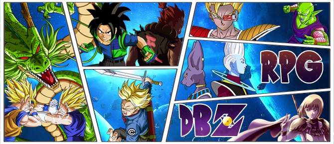 Fight GFX: Nouvelle bannière pour le forum 929883DBZRPG2